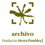Logo archivo verde