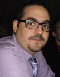 Javier Requejo, estará en las Jornadas Archivando