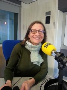 Ángeles Afuera (2016)
